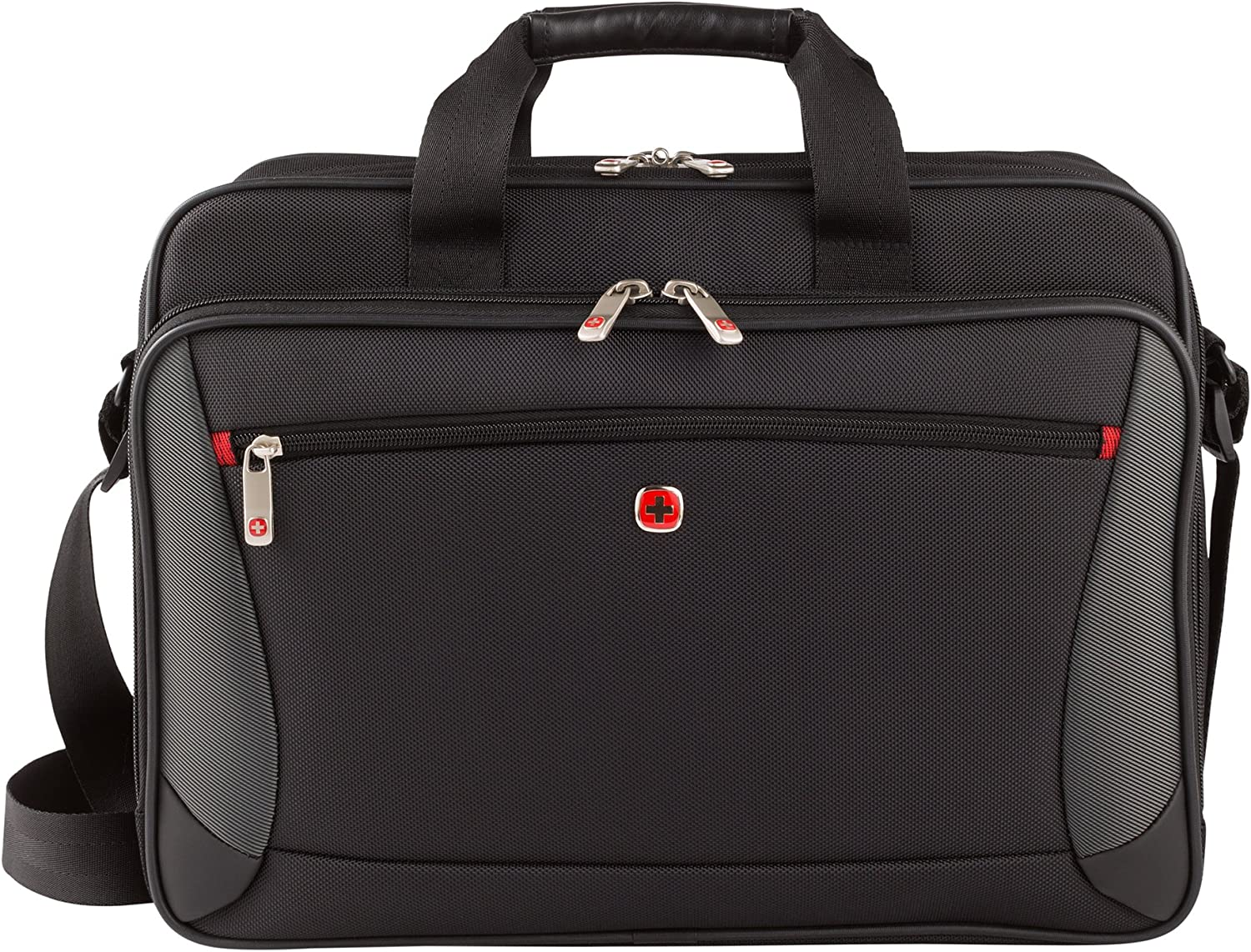 Wenger Luggage Mainframe 15.6