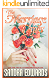 The Marriage Caper (Billionaire Games Book 2)