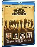 The Wild Bunch: Director's Cut [Blu-ray] [1969] [Region Free]