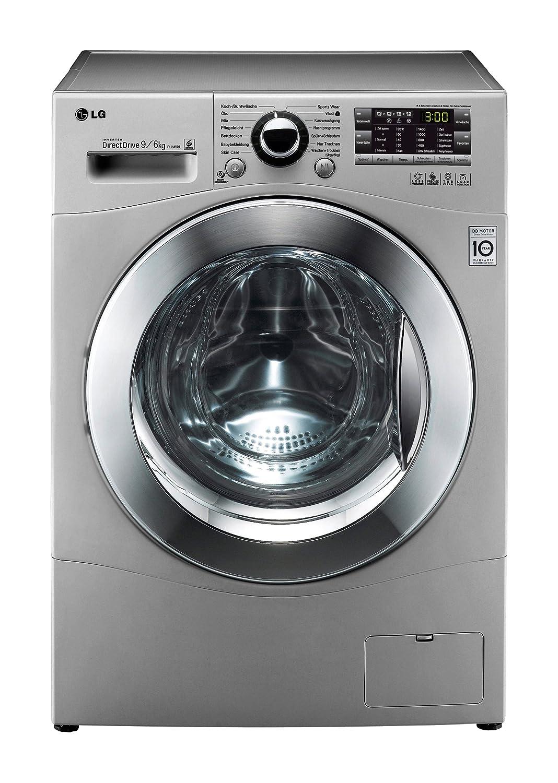 LG F14A8RD5 lavadora - Lavadora-secadora (Frente, Independiente ...