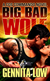 Big Bad Wolf (COS Commando Book 1)