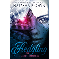 Fledgling (The Shapeshifter Chronicles Book 1) (English Edition)