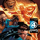 img - for Marvel Knights: 4 (2004-2006) (Issues) (30 Book Series) book / textbook / text book