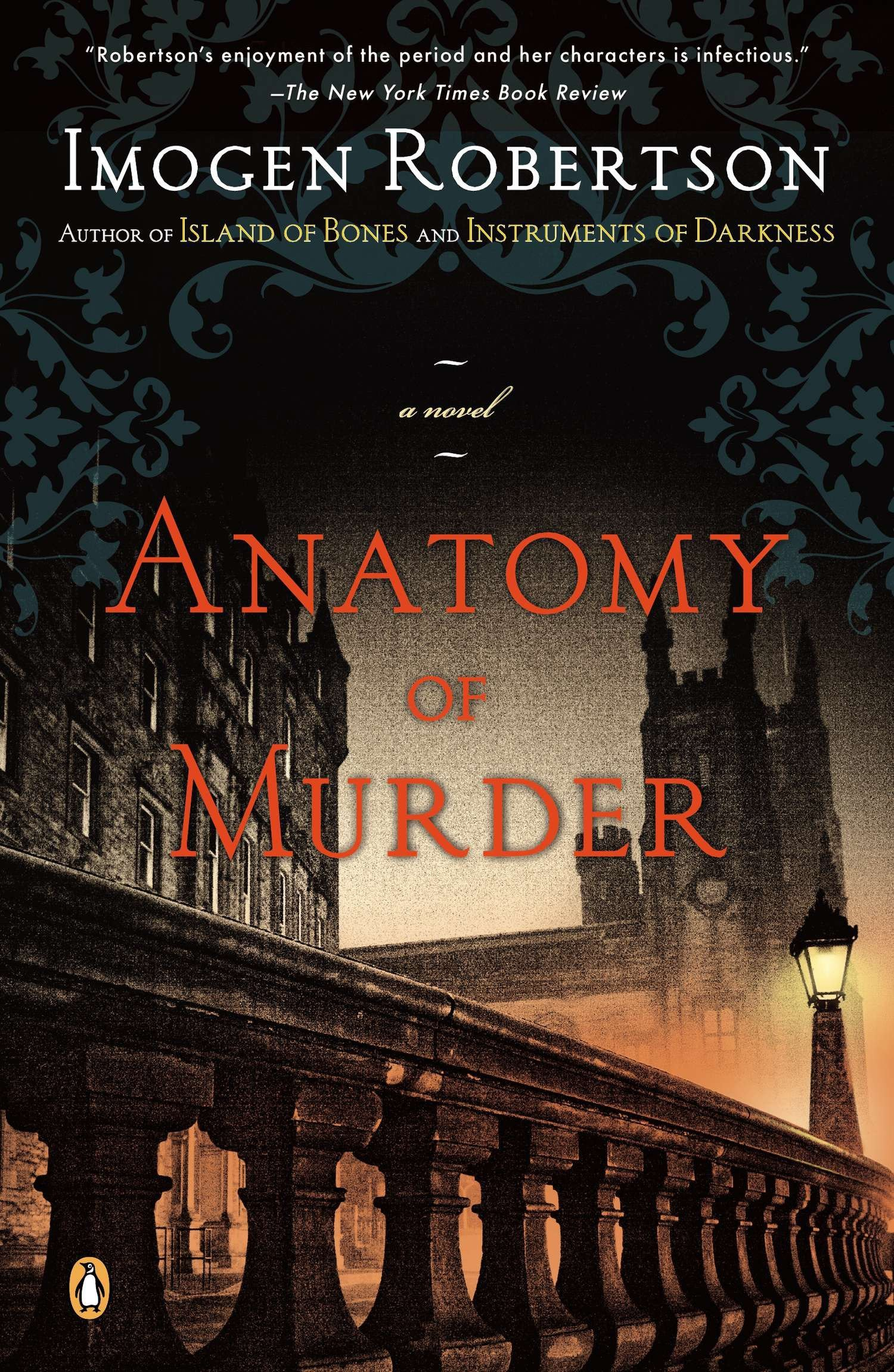 Amazon.com: Anatomy of Murder: A Novel (A Westerman and Crowther ...
