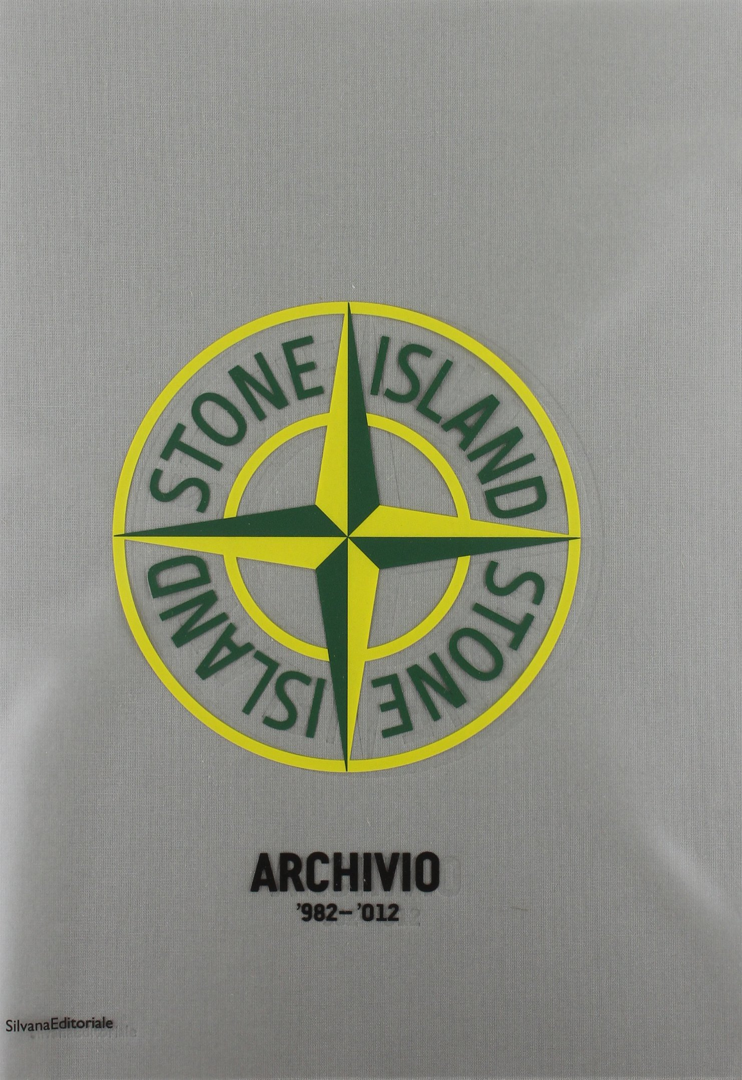 Stone Island: Archives 982-012