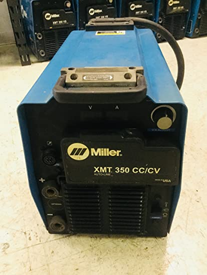 xmt 350 cc cv multiprocess welder, 1 & 3 phase, 10 38 v, 5 425  miller xmt 3 wire diagram #9