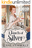 A Touch of Silver (The Daring Dersinghams Book 1)
