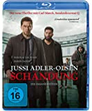 Schändung [Blu-ray]