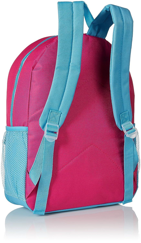 Disney Girls Frozen Backpack Detachable Image 2