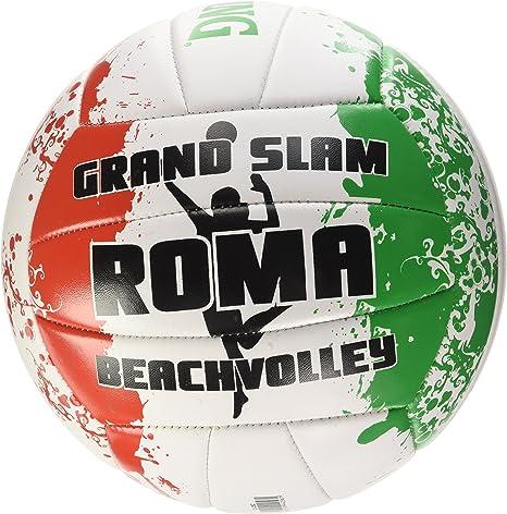 Spalding Beachvolleyball Rome SZ5 - Balón de Voleibol para ...