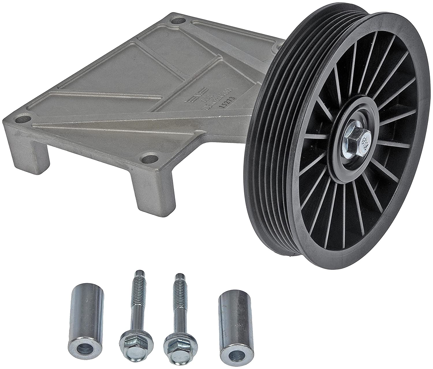 Dorman 34248 Air Conditioning Bypass Pulley