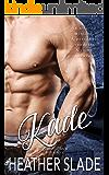 Kade (Butler Ranch Book 5)