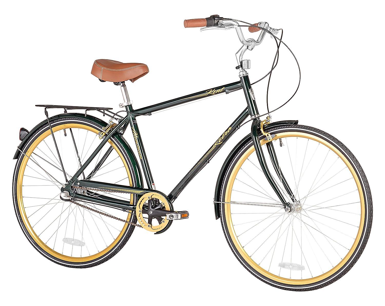image of kent bike with internal gearing