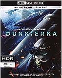 Dunkirk [Blu-Ray] [Region Free]