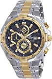 Casio Edifice Stopwatch Chronograph Multi-Colour Dial Men's Watch - EFR-539SG-1AVUDF (EX188)