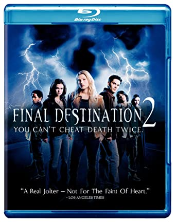 Final Destination 2 2003 BluRay 720p 1GB [Hindi DD 5.1 – English DD 5.1] MKV