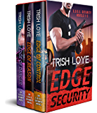 Edge Security Box Set: Books 1-3 (Edge Security Series) (English Edition)