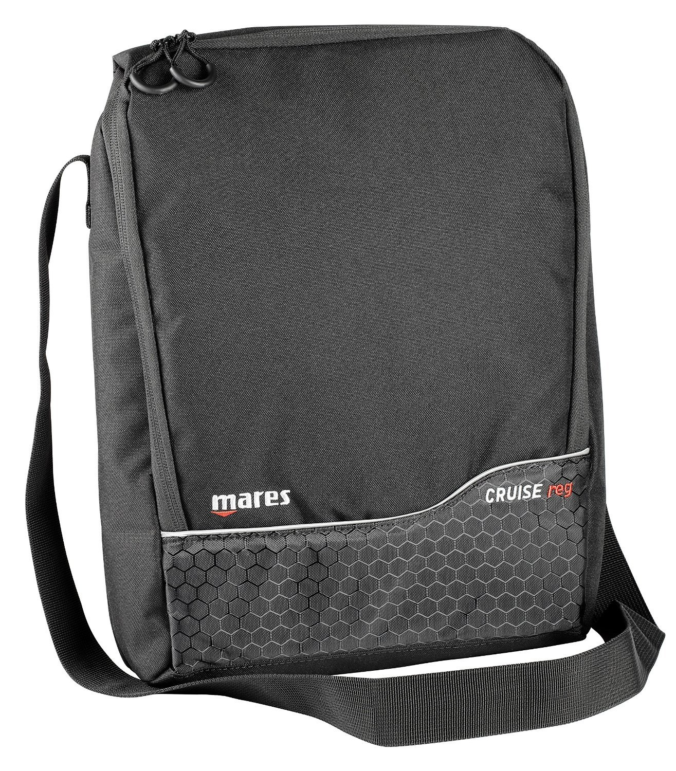 Mares 415546 Cruise Backpack Mesh Deluxe Bag Prime Scuba