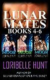 Lunar Mates Volume II: Call Of The Moon, Christmas Moon, Claiming The Moon