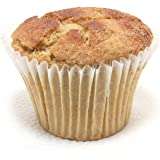 Low Carb Cinnamon Muffin - 6 Pack - Best Tasting Diet Product Ever!