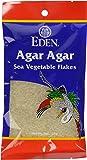 Eden Foods Agar Agar Flakes, 1 oz