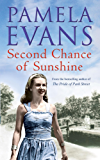 Second Chance of Sunshine: A young mother's battle between duty and freedom