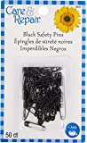 Safety Pins-Assorted Sizes 50/Pkg