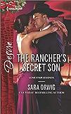 The Rancher's Secret Son (Lone Star Legends)
