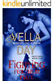 Fighting For Their Mate: Paranormal Werewolf Military Men (Pack Wars Book 5)
