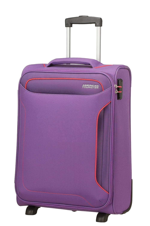 American Tourister Holiday Heat Upright 55/20, 42 L - 2.5 KG Bagage Cabine, 55 cm, liters, Bleu (Denim Blue) 106793/1292