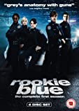 Rookie Blue: The Complete First Season [DVD] [2010]