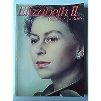 Elizabeth II: Portraits of Sixty Years