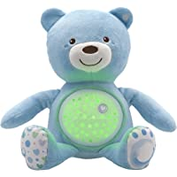 Chicco Proyector Baby Bear, color Azul