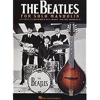 The Beatles for Solo Mandolin: 20 Classics Arranged
