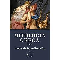 Mitologia grega Vol. I: Volume 1