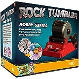 Hobby Rock Tumbler – Easily Transform Rocks into Gemstones