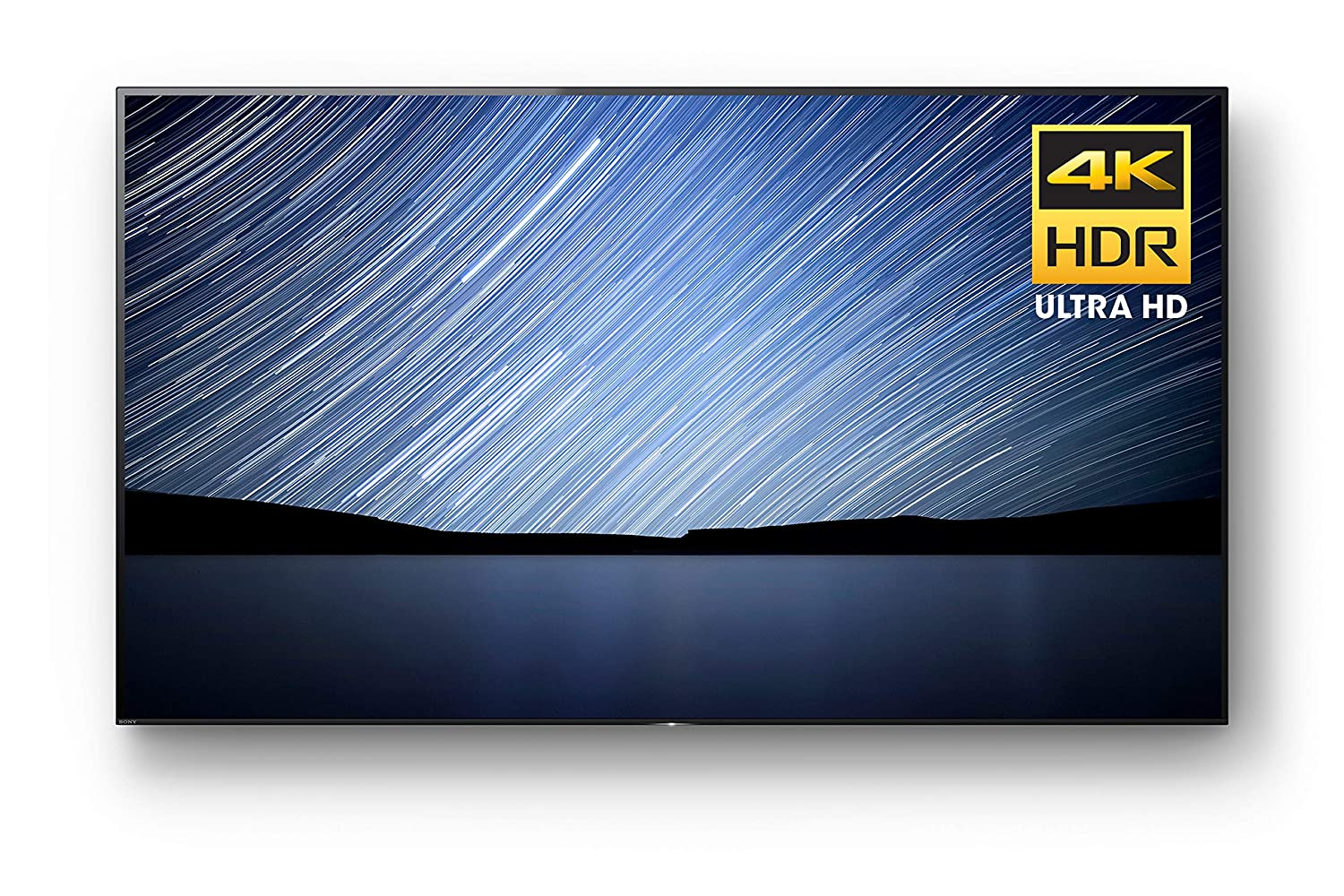 Sony XBR55A1E 55-Inch 4K Ultra HD Smart Bravia OLED TV (2017 Model) Sony Electronics Inc. XBR-55A1E