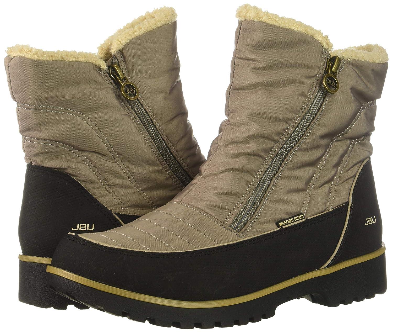 JBU by Jambu Womens Snowbird Weather Ready Snow Boot