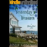 Yesterday's Treasures: A Blueberry Beach Novel (Blueberry Beach Book 1)