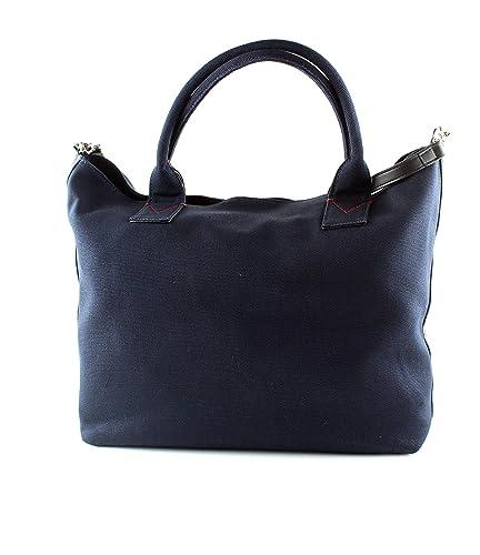 27ee899692a88 PINKO BAG crispo shopping l 1h20hb y4pbg57 blue a8i fall winter ...