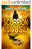 Scorpion House (A Lacy Glass Archaeology Mystery Book 1) (English Edition)
