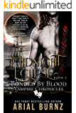 Midnight Eclipse: Vampire Romance Series for Adults (Bonded By Blood Vampire Chronicles Book 4)
