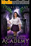 Magic Bound (Ravencrest Academy Book 1)