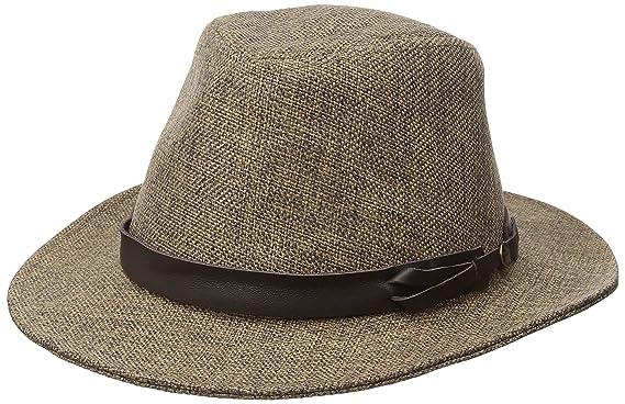c2c542346a679 Goorin Bros. Women s Kendo Jute Fedora Hat
