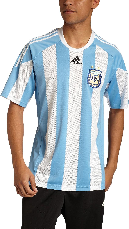 adidas Argentina 2010 Jersey