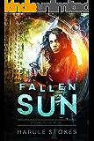 Fallen Sun: The Great War (A Science Fiction Thriller)