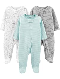 Simple Joys by Carter's Baby 3-Pack Sleep and Play
