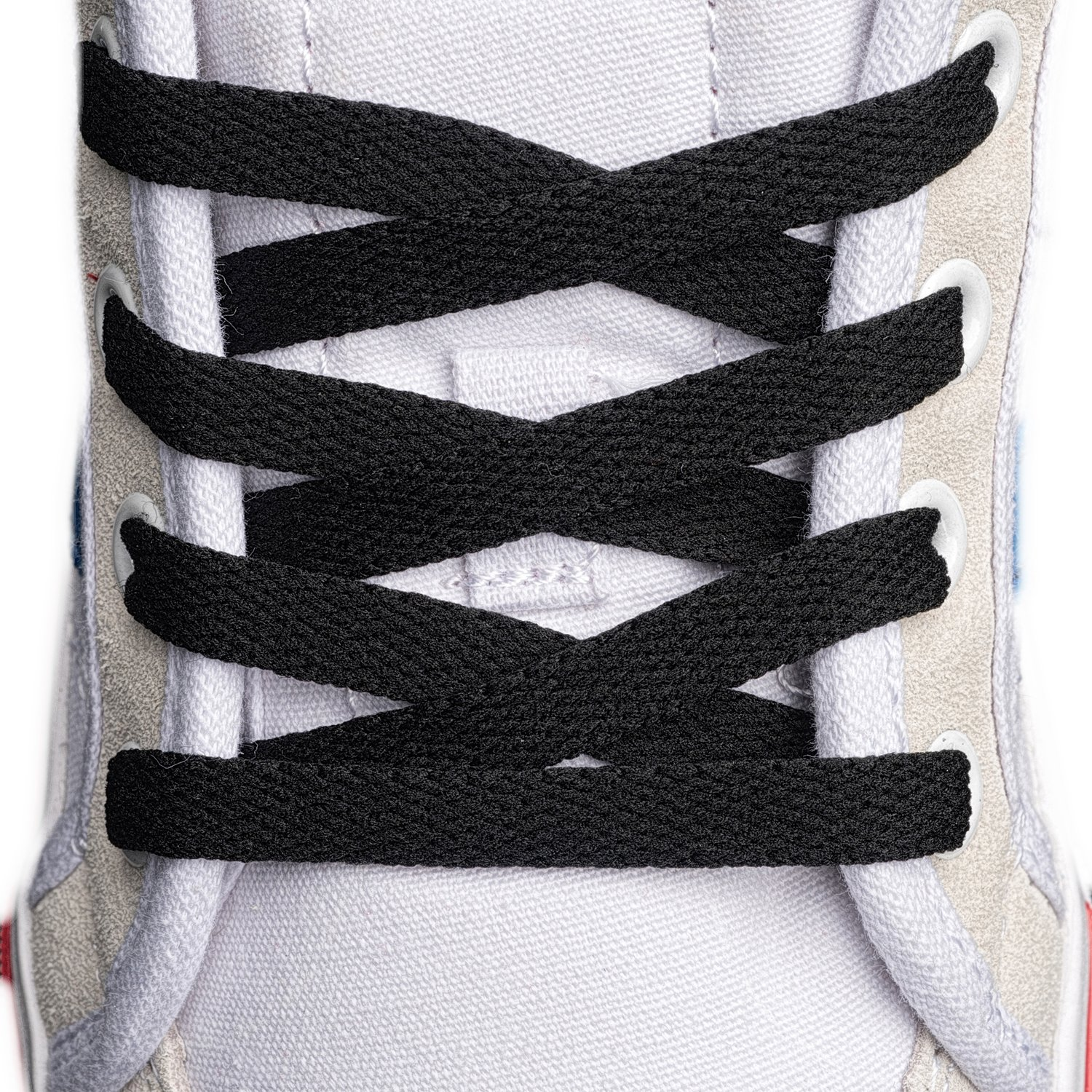 95820e1682ba22 Flat Shoe laces 5 16 (2 Pair) - for sneakers and other shoes shoelace  replacements  Amazon.ca  Shoes   Handbags
