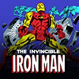 img - for Iron Man (1968-1996) (Collections) (9 Book Series) book / textbook / text book