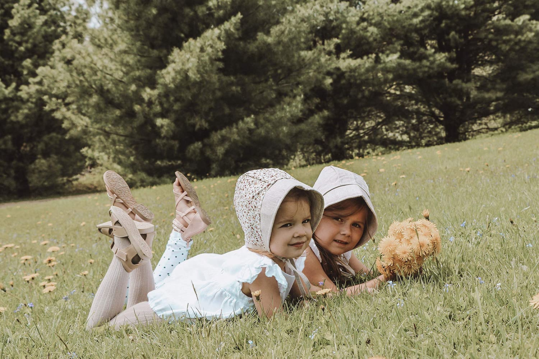 Toddler Sun Hat Baby Girl Gift Natural Baby Bonnet Reversible Bonnet Teal Beach Ha Modern Sun Bonnet Oriental Birds Baby Bonnet